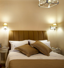 Sweet Home Hotel Athens - Petit Double