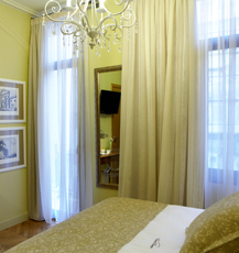 Sweet Home Hotel Athens - Standard Double