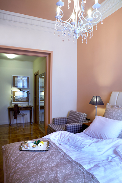 Sweet Home Hotel Athens Two Connected Double Rooms