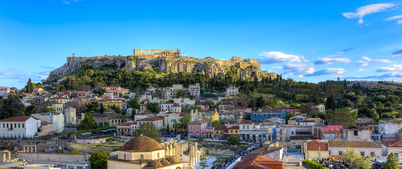 Sweet Home Hotel Athens Location Plaka Area Athens